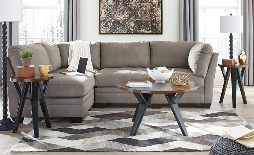 Living Room Long Furniture